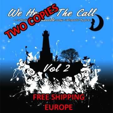We Heard The Call VOL2 - EUROPE X2