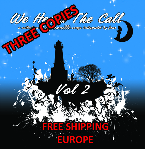 We Heard The Call VOL2 - EUROPE X3