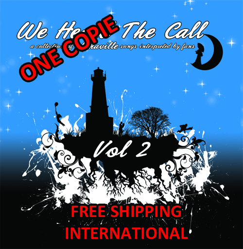 We Heard The Call VOL2 - INTERNATIONAL X1