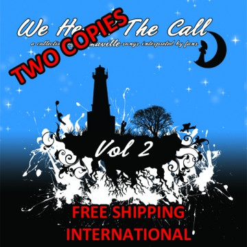 We Heard The Call VOL2 - INTERNATIONAL X2